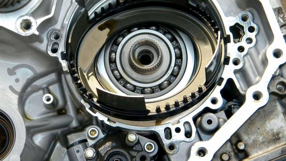 Falla en la transmisión CVT El auto no avanza o esta pesado