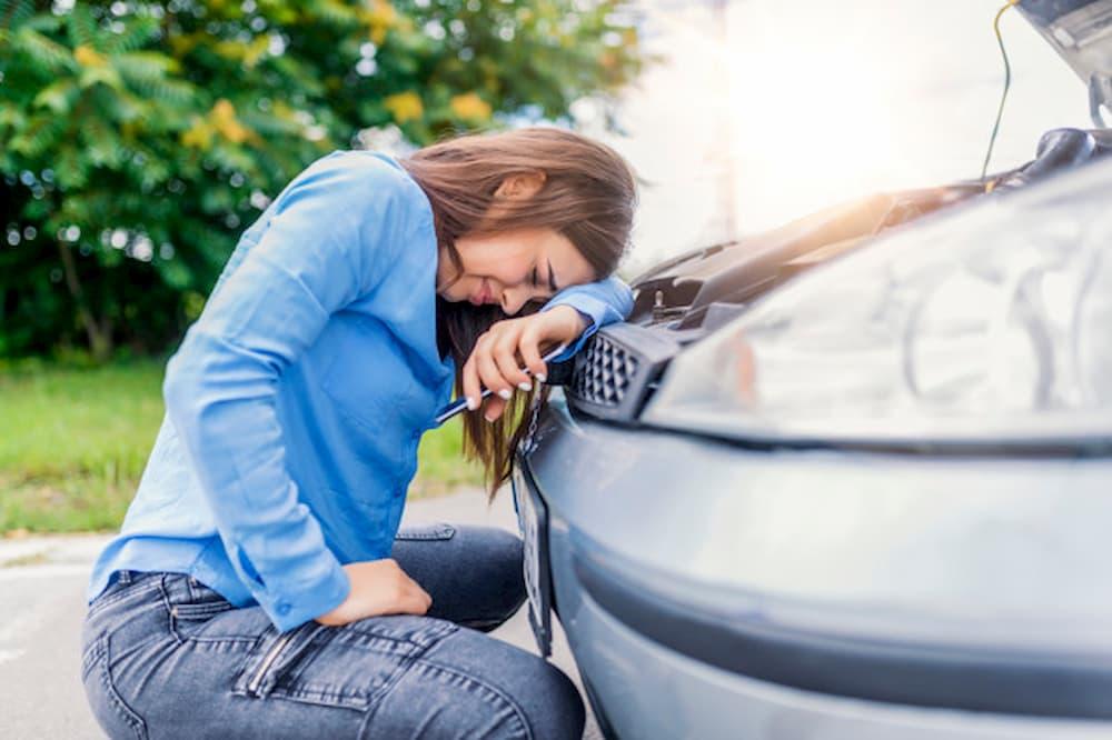 Mi auto se calienta mucho 8 Posibles causas y soluciones