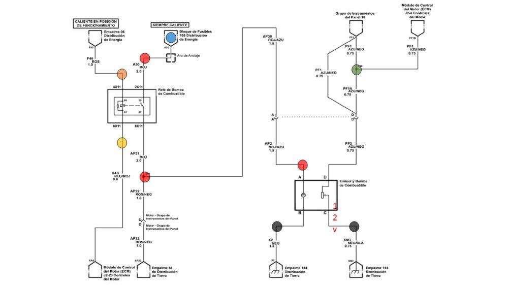 Como diagnosticar un problema en el sistema de la bomba de combustible Fácilmente