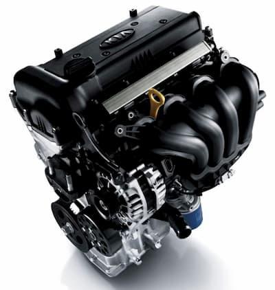 Diseño y beneficios del Motor G4ED